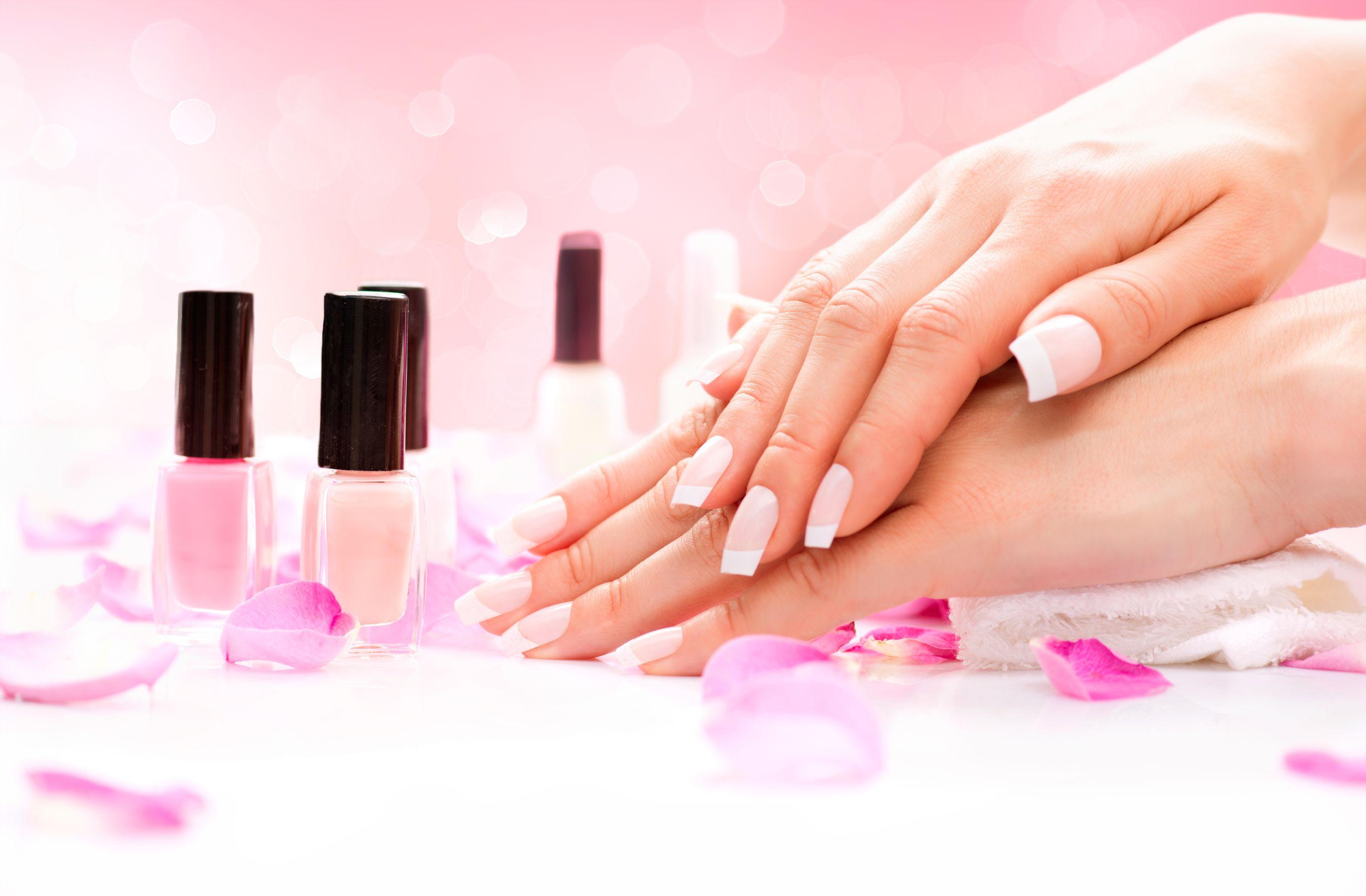 Ballas Nails & Spa - The best nail salon Creve Coeur St. Louis, MO 63141